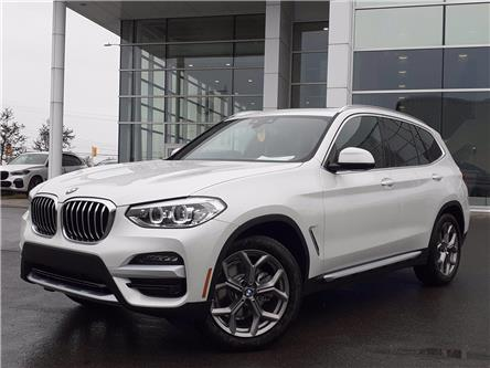 2021 BMW X3 xDrive30i (Stk: 14339) in Gloucester - Image 1 of 24