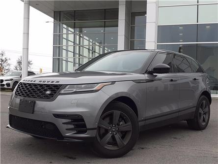 2020 Land Rover Range Rover Velar P340 R-Dynamic S (Stk: 13686A) in Gloucester - Image 1 of 28
