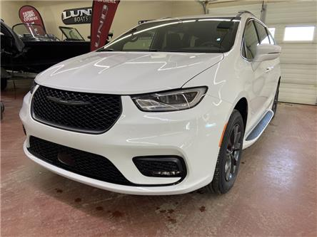 2021 Chrysler Pacifica Touring L (Stk: N21-50) in Nipawin - Image 1 of 20