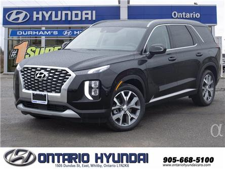 2021 Hyundai Palisade Preferred (Stk: 13-259245) in Whitby - Image 1 of 20
