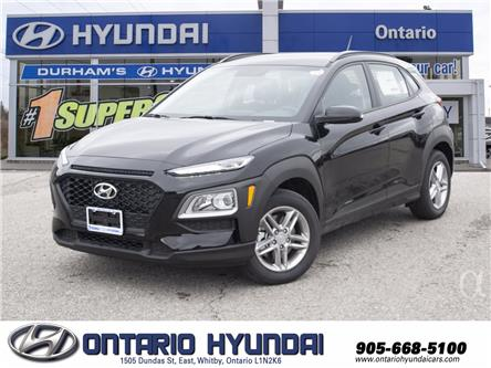 2020 Hyundai Kona 2.0L Essential (Stk: 13-544747) in Whitby - Image 1 of 18