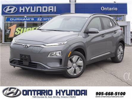 2021 Hyundai Kona EV Preferred (Stk: 13-126017) in Whitby - Image 1 of 19