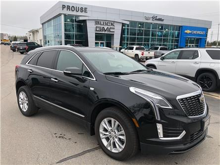 2020 Cadillac XT5 Luxury (Stk: 4903-20) in Sault Ste. Marie - Image 1 of 12
