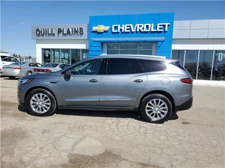 2018 Buick Enclave Premium (Stk: 21T102A) in Wadena - Image 1 of 25