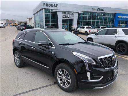 2021 Cadillac XT5 Premium Luxury (Stk: 4674-21) in Sault Ste. Marie - Image 1 of 13