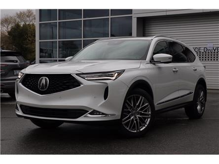 2022 Acura MDX Platinum Elite (Stk: 15-19605) in Ottawa - Image 1 of 30