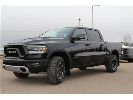 2021 RAM 1500 Rebel (Stk: MT075) in Rocky Mountain House - Image 1 of 30