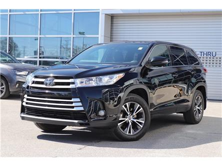 2017 Toyota Highlander LE (Stk: 15-P19611) in Ottawa - Image 1 of 26