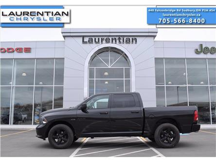 2018 RAM 1500 ST (Stk: 21265A) in Greater Sudbury - Image 1 of 30