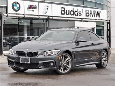 2017 BMW 440i xDrive (Stk: B933735A) in Oakville - Image 1 of 26