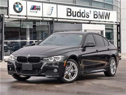 2018 BMW 340i xDrive (Stk: DB8097) in Oakville - Image 1 of 29