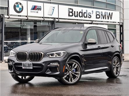 2018 BMW X3 M40i (Stk: DB8142) in Oakville - Image 1 of 27