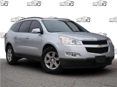 2012 Chevrolet Traverse 2LT (Stk: 97087Z) in St. Thomas - Image 1 of 26