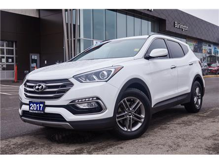 2017 Hyundai Santa Fe Sport 2.4 Base (Stk: N2723A) in Burlington - Image 1 of 20