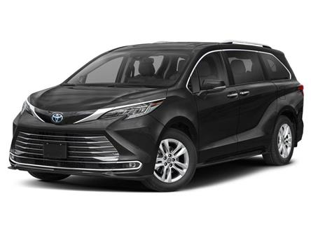 2021 Toyota Sienna Limited 7-Passenger (Stk: 21493) in Bowmanville - Image 1 of 8
