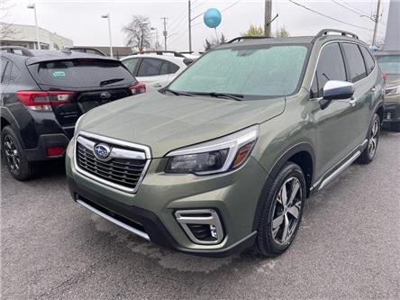 2021 Subaru Forester Touring (Stk: S5802) in St.Catharines - Image 1 of 3