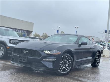 2021 Ford Mustang  (Stk: P10666) in Brampton - Image 1 of 15