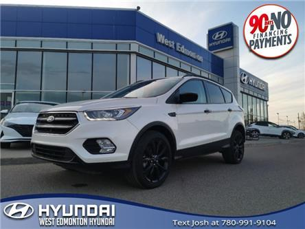 2017 Ford Escape SE (Stk: 13892A) in Edmonton - Image 1 of 20