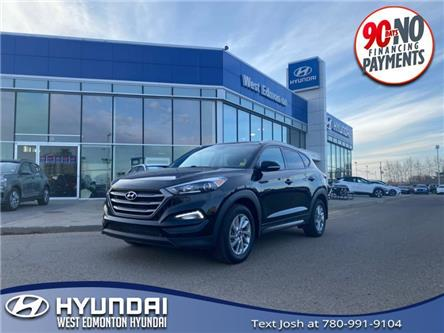 2016 Hyundai Tucson  (Stk: 16933A) in Edmonton - Image 1 of 22