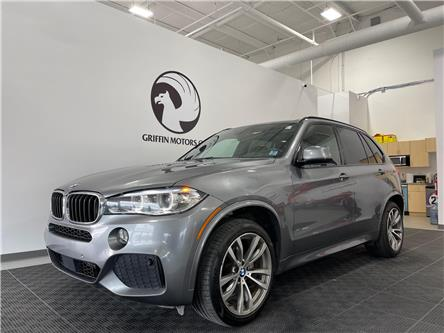 2018 BMW X5 xDrive35d (Stk: 1532) in Halifax - Image 1 of 28