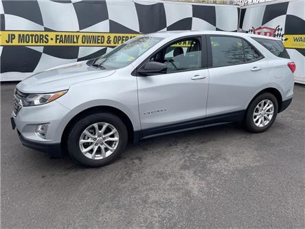 2018 Chevrolet Equinox LS (Stk: 50651) in Burlington - Image 1 of 24