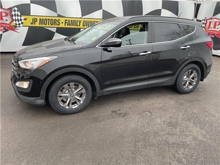 2014 Hyundai Santa Fe Sport Luxury (Stk: 50789) in Burlington - Image 1 of 25