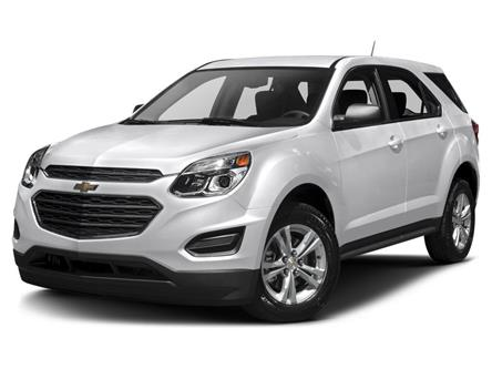 2017 Chevrolet Equinox LS (Stk: 210605A) in Midland - Image 1 of 9