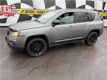 2012 Jeep Compass Sport/North (Stk: 50837) in Burlington - Image 1 of 23