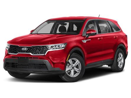 2021 Kia Sorento 2.5L LX Premium (Stk: 575NL) in South Lindsay - Image 1 of 8