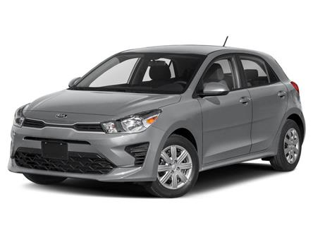 2021 Kia Rio LX+ (Stk: 576NL) in South Lindsay - Image 1 of 9