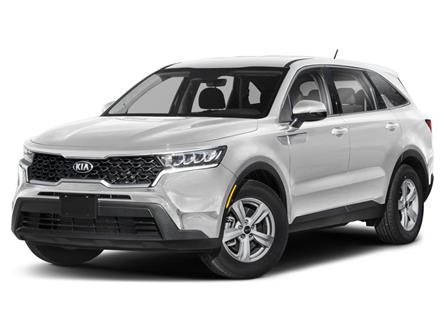 2021 Kia Sorento 2.5L LX+ (Stk: 577NL) in South Lindsay - Image 1 of 8