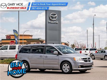2013 Dodge Grand Caravan CREW PLUS (Stk: ML0428A) in Lethbridge - Image 1 of 30