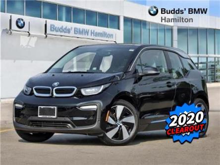 2020 BMW i3 Range Extender (Stk: E10222) in Hamilton - Image 1 of 21