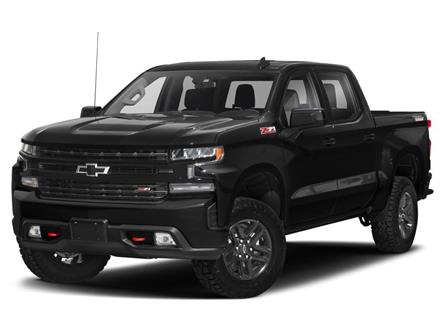 2021 Chevrolet Silverado 1500 LT Trail Boss (Stk: SI00693) in Tilbury - Image 1 of 9