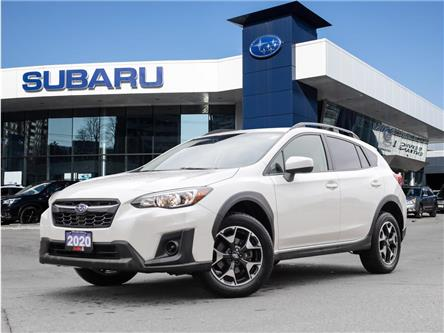 2020 Subaru Crosstrek Convenience CVT >>No accident<< (Stk: P3594) in Toronto - Image 1 of 20