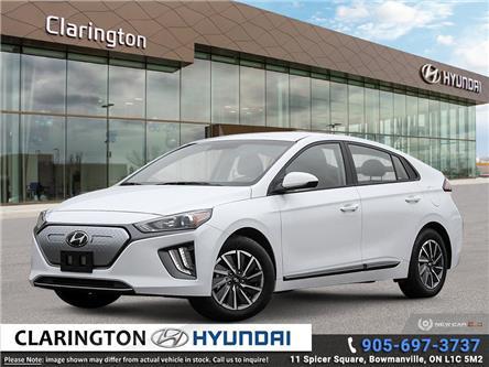 2021 Hyundai Ioniq EV Preferred (Stk: 21075) in Clarington - Image 1 of 24