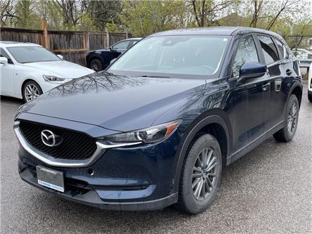 2018 Mazda CX-5 GS (Stk: P3536) in Toronto - Image 1 of 16