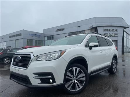 2019 Subaru Ascent Limited (Stk: U408501) in Mississauga - Image 1 of 23