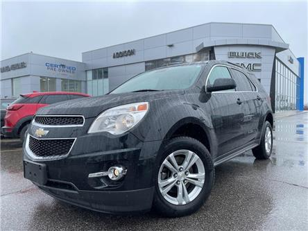 2015 Chevrolet Equinox 1LT (Stk: U410487) in Mississauga - Image 1 of 21