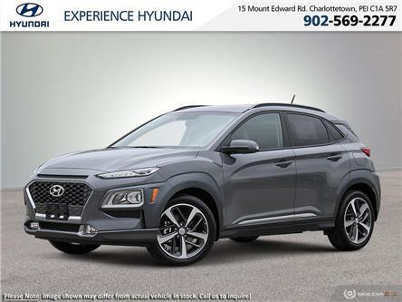2021 Hyundai Kona 1.6T Trend (Stk: N1155) in Charlottetown - Image 1 of 23