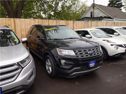 2016 Ford Explorer XLT (Stk: A9277) in Sarnia - Image 1 of 30