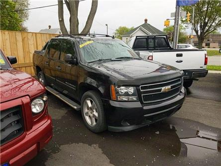 2008 Chevrolet Avalanche 1500  (Stk: A7049) in Sarnia - Image 1 of 11