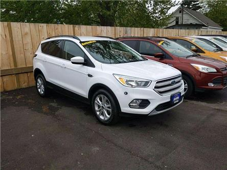 2018 Ford Escape SE (Stk: A8960A) in Sarnia - Image 1 of 10