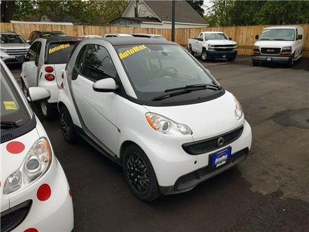2013 Smart Fortwo  (Stk: A9445) in Sarnia - Image 1 of 25