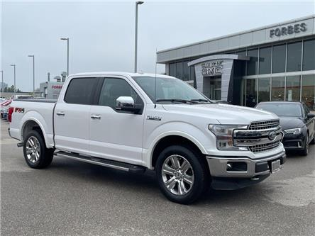 2018 Ford F-150  (Stk: C36468) in Waterloo - Image 1 of 29