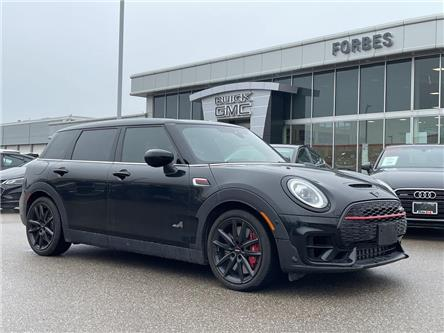 2020 MINI Clubman John Cooper Works (Stk: M45404) in Waterloo - Image 1 of 27
