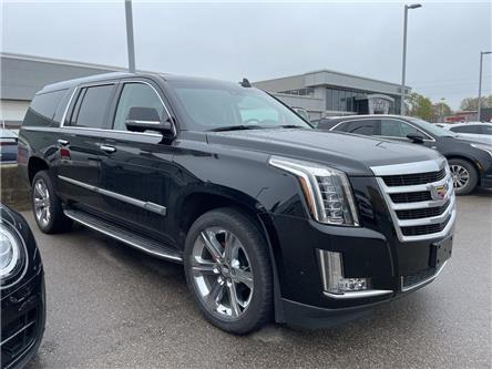 2019 Cadillac Escalade ESV Luxury (Stk: 213041) in Waterloo - Image 1 of 13
