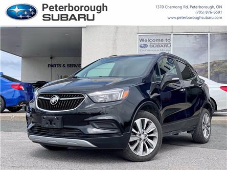 2018 Buick Encore Preferred Preferred (Stk: SP0430) in Peterborough - Image 1 of 30