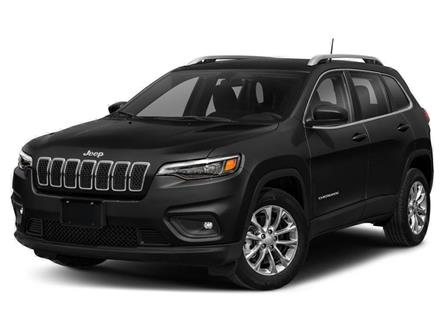 2021 Jeep Cherokee Altitude (Stk: 21J006) in Kingston - Image 1 of 9