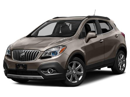 2014 Buick Encore Leather (Stk: B583765T) in WHITBY - Image 1 of 10